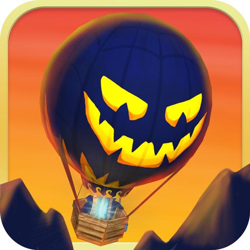 Rogue Sky iOS
