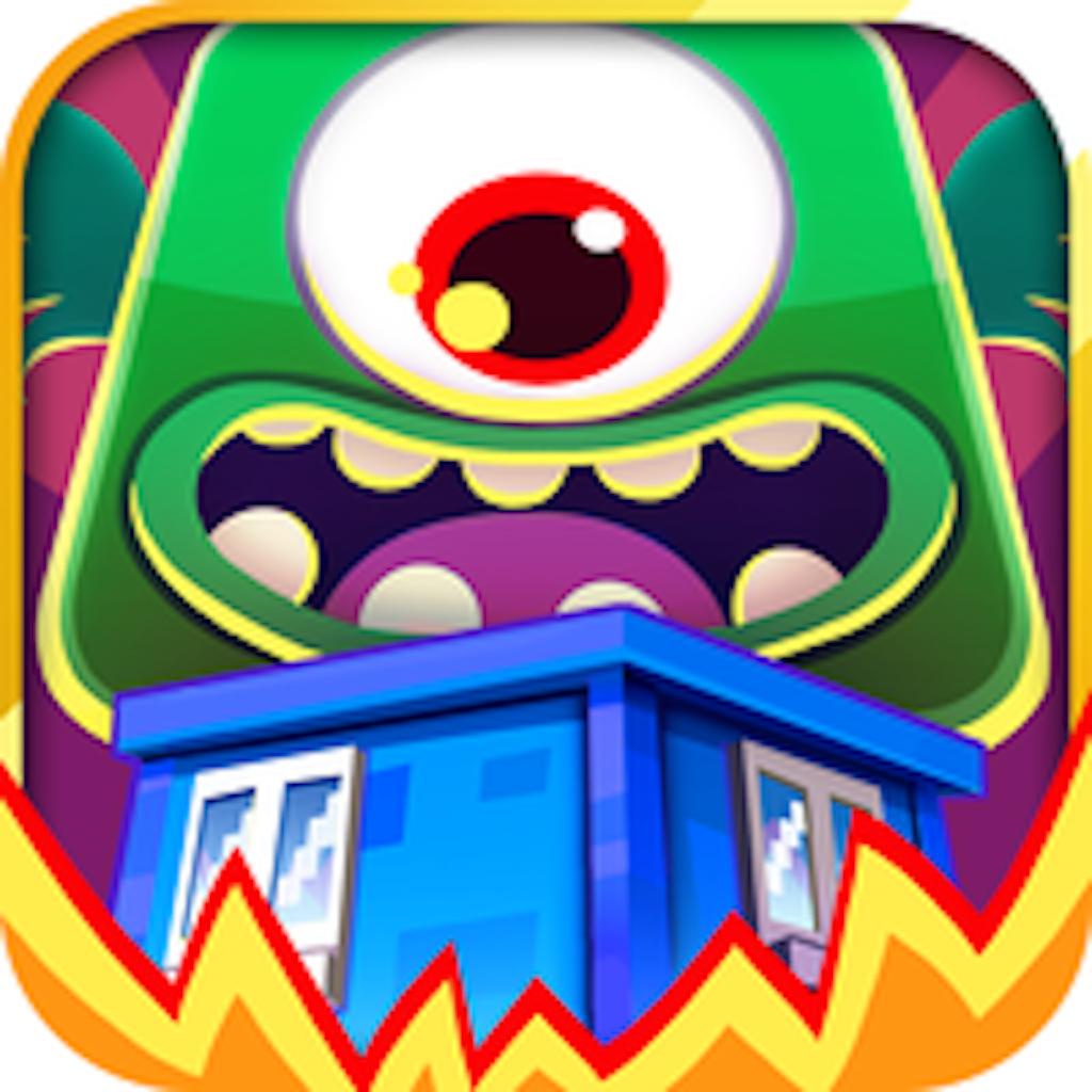 Monsters Ate My Condo iOS